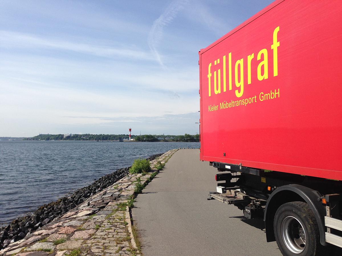 Holtenau Leuchtturm Schleswig-Holstein Norddeutschland Ostsee Kieler Förde Kiel Meer See