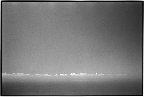Cloudporn Fotografie Schwarzweiß Landschaft Landschaftsphotgraphie Landschaftsfotografie Landscape La Palma Minimal Wolken