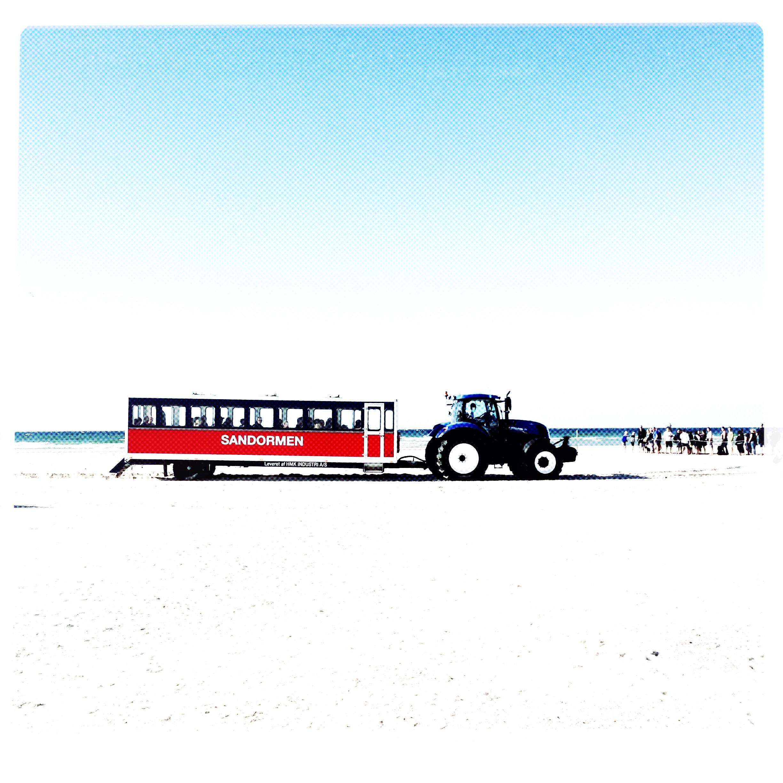 Express zur Nordspitze Dänemarks