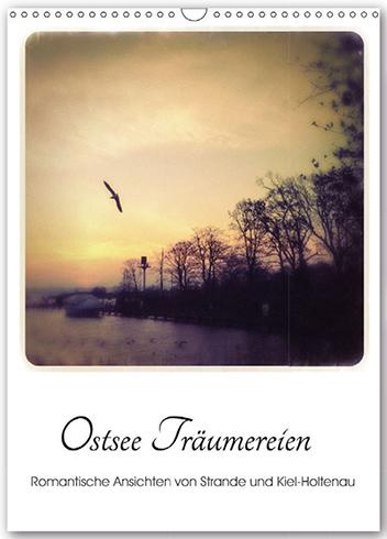 Fotokalender Ostseeträumereien von fraufranz