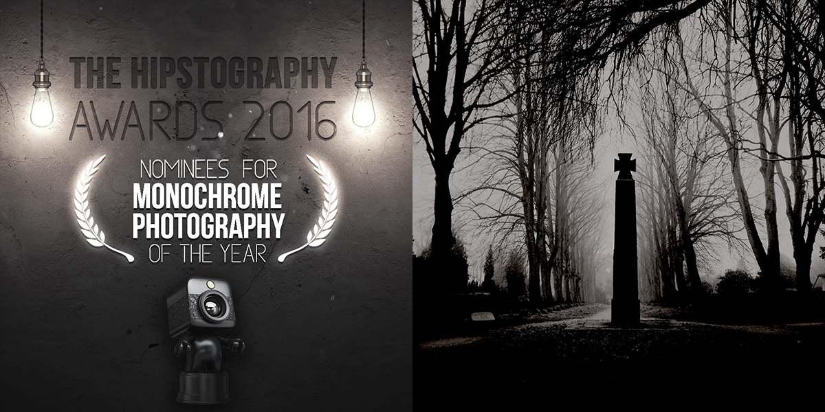 Hipstography Award Nominierung Monochrome Photography