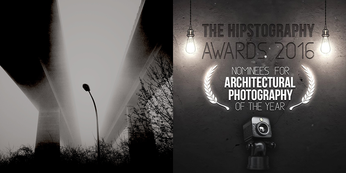 Hipstography Awards 2016 - Architektur Fotografie